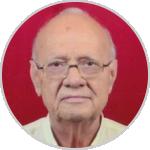 Dr. Peshotan Jalnawalla